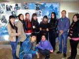 XIII Байкальский международный кинофестиваль научно-популярных и документальных фильмов «Человек и Природа»
