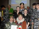 Фестиваль патриотической песни «России – наши песни и сердца!» 2014
