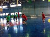 Мини-футбол октябрь 2014