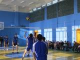 Мужской волейбол декабрь 2014